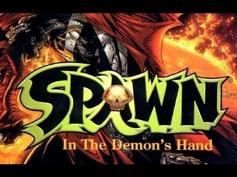 spawn dreamcast rom