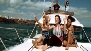 Santamaria - Tudo De Mim Para Ti VIDEOCLIP OFICIAL