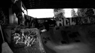 Went to the Nehalem ramp one winter day....