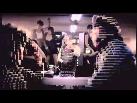 The Black Eyed Peas - The Time (Dirty Bit) vs. Make The World Go Round (Rudeejay's Mash-Up)22.flv