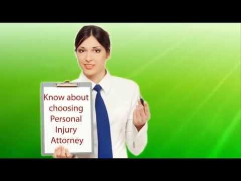 Personal Injury Lawyer Etobicoke