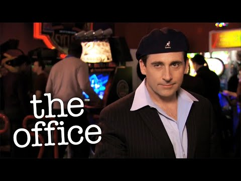 Date Mike, Nice to Meet Me - The Office US