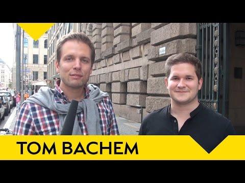 Tom Bachem über seine Exits mit Lebenslauf.com und Fliplife
