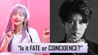 """Video Hani x Heechul Compilation (2015-2018) Part 5: """"Is it Fate or Coincidence?"""" MP3, 3GP, MP4, WEBM, AVI, FLV Maret 2019"""