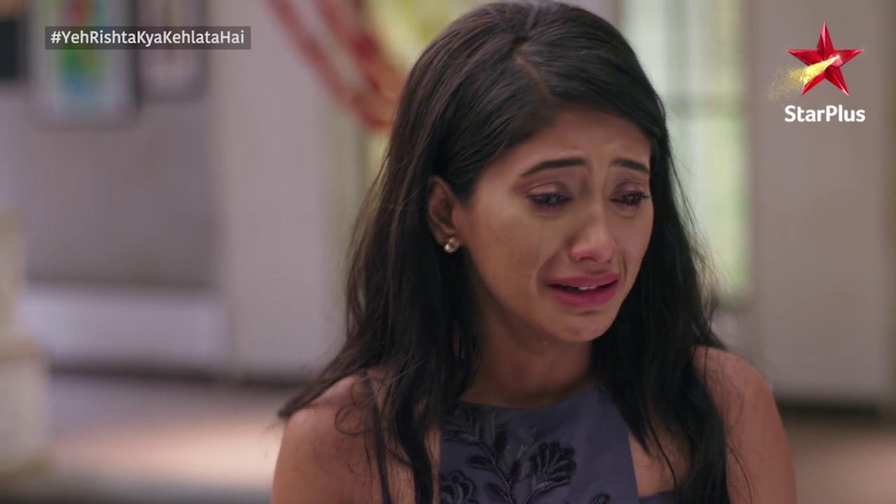 Yeh Rishta Kya Kehlata Hai   When Naira Leaves
