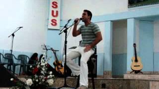 Carlos Ferrari - Com Meu Deus (davi Sacer)