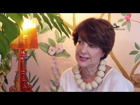 Cuquita Arias de Calvo: 'Me encanta la gente que no cree en mí porque siempre la sorprendo'