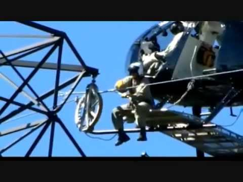 Wichita Lineman - Glen Campbell (видео)