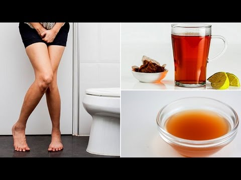 Simple Home Remedies to Prevent Frequent Urination Permanently