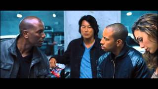 Nonton Fast and Furious 6 Funny Scene Roman Pearce Asking for money Film Subtitle Indonesia Streaming Movie Download