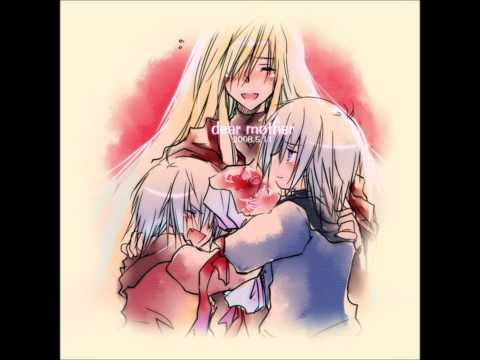 Eva~Seeds of love