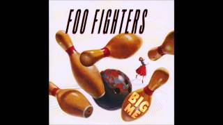 Foo Fighters - Podunk
