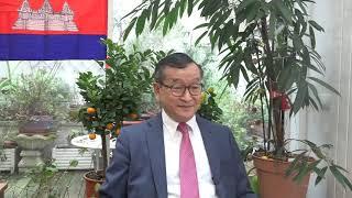 Khmer  - Are Sam Rainsy and Kem Sokha still together?