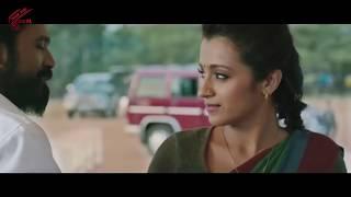 Video Dharma Yogi Movie Anupama Trailer | Dhanush ,Trisha ,Anupama MP3, 3GP, MP4, WEBM, AVI, FLV Maret 2018
