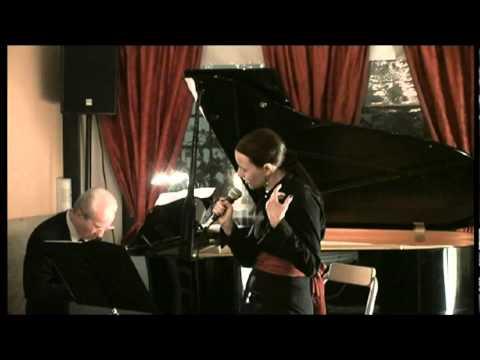 My funny Valentine - Sante Palumbo & Anita Camarella