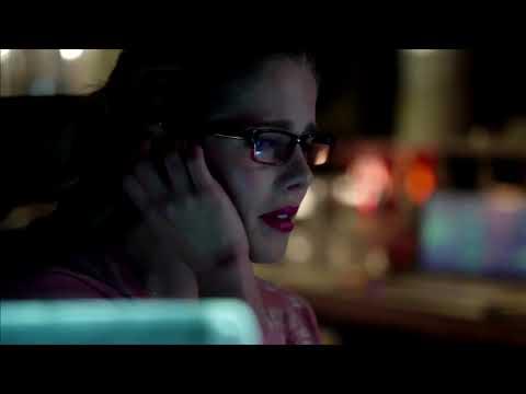 Arrow 1x23 parte 9 - La distruzione di The Glades