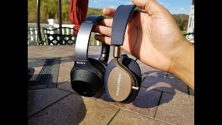 Video In-depth Comparison: Sony WH-1000Xm2 vs. Bowers & Wilkins PX MP3, 3GP, MP4, WEBM, AVI, FLV Juli 2018