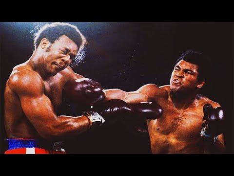 boxe classics: muhammad ali vs george foreman