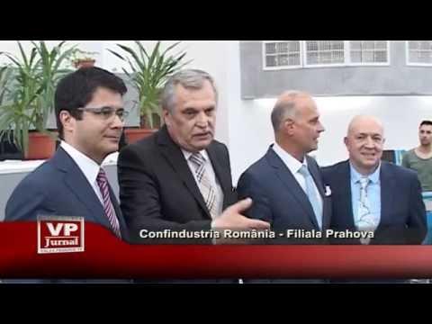 Confindustria Romania – Filiala Prahova