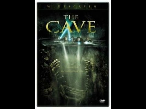 Opening To The Cave 2006 DVD (Portuguese Copy)