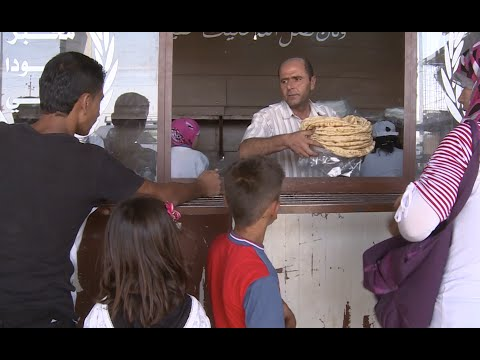 Iraq: Breaking Bread
