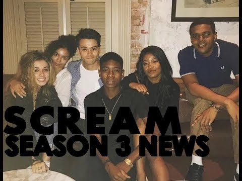 Scream Season 3 Release Date, Cast News & More | Everything You Need To Know About Scream Reboot