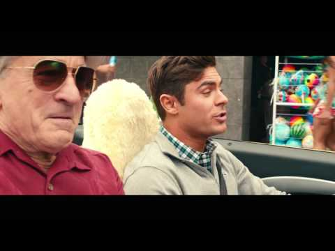 Dirty Papy - Bande annonce non censurée (VF)