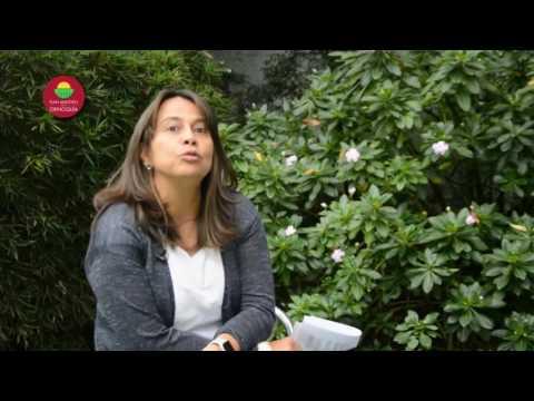 Entrevista a Ángela Penagos