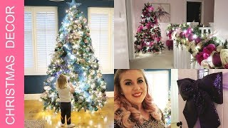 Christmas House Tour! | LIFESTYLE by Sprinkle of Glitter