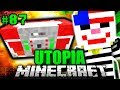 Minecraft Utopia #087 [Deutsch/HD]