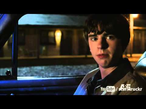 Bates Motel 1.06 Preview