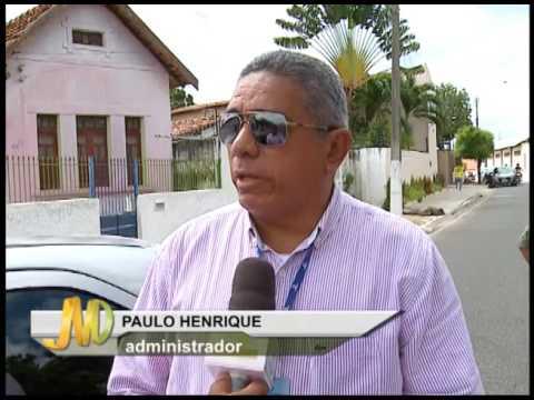 TV Delta Canal 02 : Operação conjunta da Polícia visa baixar o indice em Parnaíba