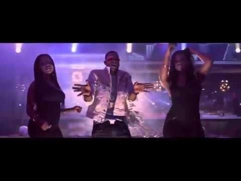 DBanj Feeling the Nigga REMIX Feat  Akon