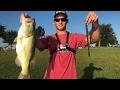Big Worms = Big Bass!