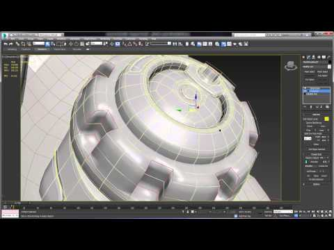 Create complex topology faster. (video: 5.13 min.)