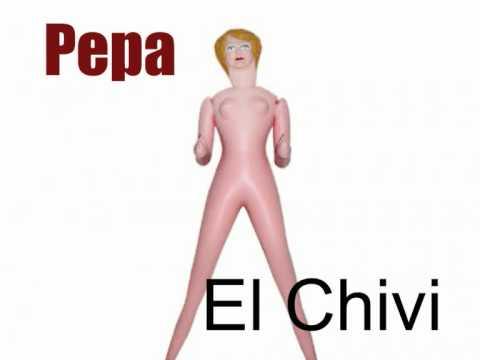 El Chivi - Pepa