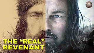 Video Hugh Glass | 'The Revenant' Protagonist Was Even More Badass In Real Life MP3, 3GP, MP4, WEBM, AVI, FLV Maret 2019