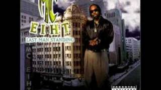 "MC EIHT "" tha business """