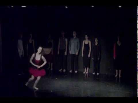 mitropoulou - final exams 2013 - dancetheatre.