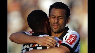 Curtam nossa página: http://www.facebook.com/LeandroSportsVideos De virada, Atlético-MG vence o xará lanterna fora de casa Com gols de Fred e Elias, Galo ...
