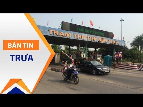 Miễn phí vé Bến Thủy: Người dân 'cởi tấm lòng'! | VTC1 - Thời lượng: 85 giây.