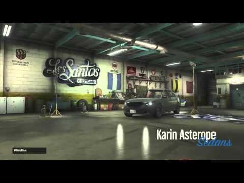 GTA V Online – How To Make Money FAST & EASY! (GTA 5 Money Tips & Tricks)