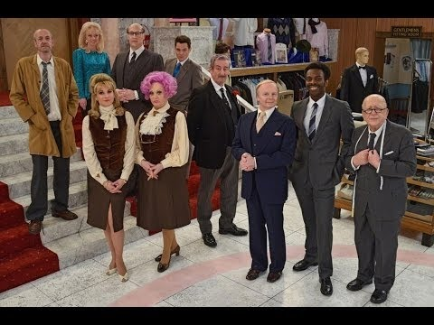 Are You Being Served s010E02 Grounds for Divorce
