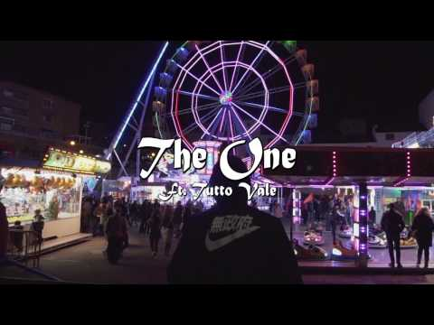 "Oceank y Tuto Vale son ""The One"""