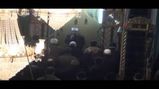 Ngritni duart lart ALLAHU AKBER - Dynjaja mbas shpine - Hoxhë Muharem Ismaili