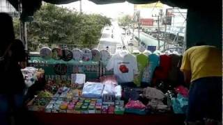 Bangkok Living&Travel - Street Market Shopping Around The City