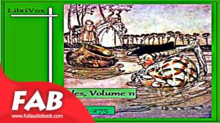 Aesop's Fables, Volume 11 Fables 251 275 Full Audiobook by V. S. Vernon JONES by Satire