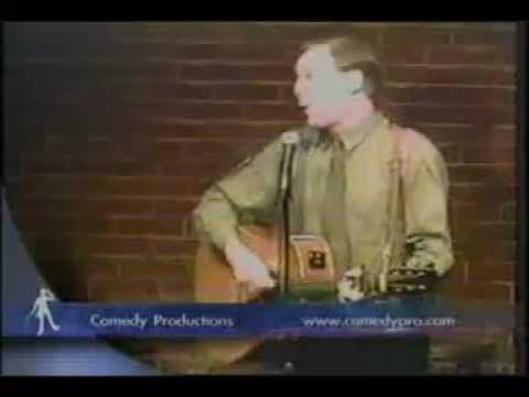 Tim Cavanagh - Comedian (Comedy Productions)