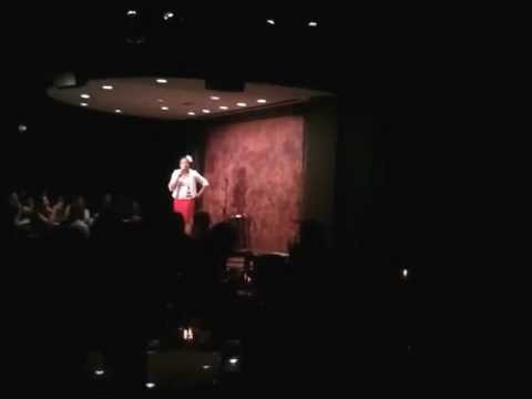 Leslie Battle Columbus Funny Bone Talent Search Prelim 5 16 2012.mp4