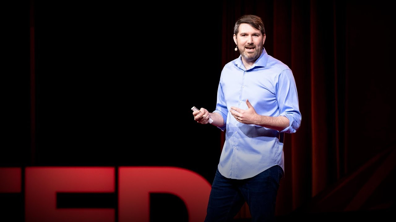 What obligation do social media platforms have to the greater good? | TED Talk